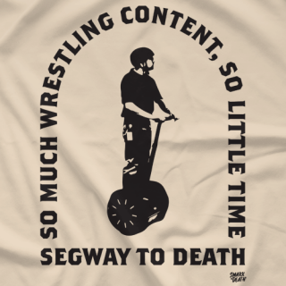 Segway to Death