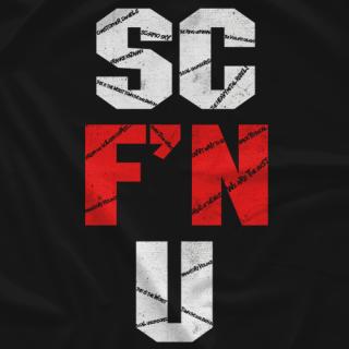 SC F'N U