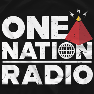 One Nation Radio T-Shirt