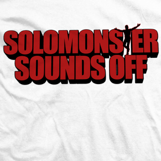 Solomonster Sounds Off Podcast
