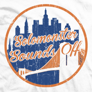 Sound Off New York Light