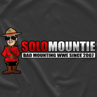 SoloMountie