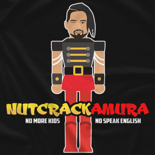 Nutcrackamura