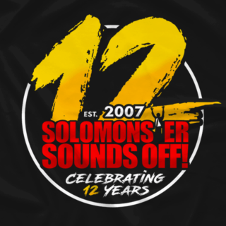 Sound Off 12 Years