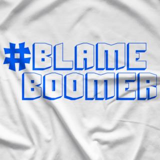 Blame Boomer