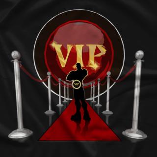 Da Soul Touchaz VIP T-shirt