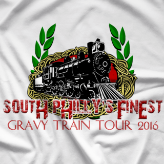 Gravy Train T-shirt