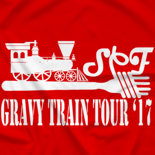 Gravy Train Tour '17