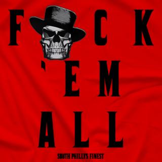 F*ck 'Em All