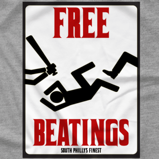 Free Beatings