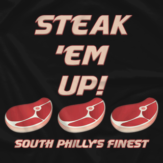 Steak Em Up