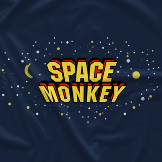 Space Monkey Invaders