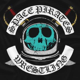 Space Pirates Wrestling