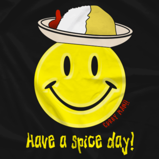 Have a Spice Day