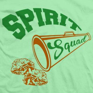 Spirit Squad