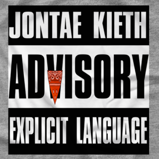 Spirit of Detroit Jon'tae Kieth - Advisory T-shirt