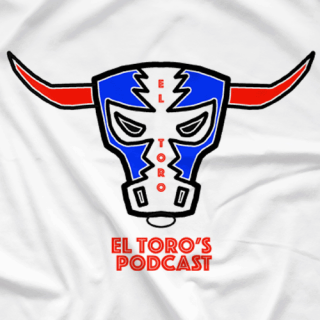 El Toro's Podcast Logo