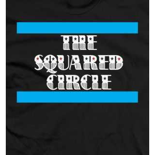 Squared Circle Restaurant