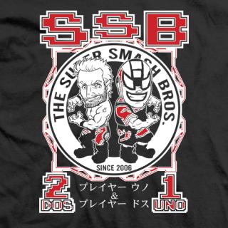 SSB Since 2007