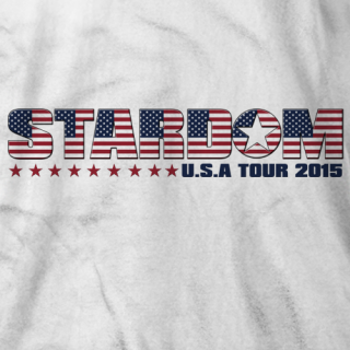 Stardom USA Tour