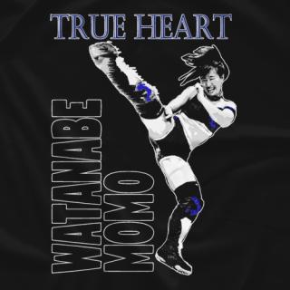 Momo Watanabe - True Heart