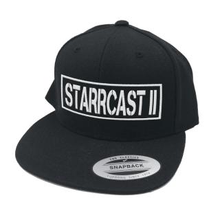 Starrcast II Snapback Hats