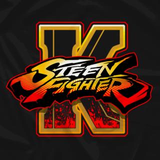 Steen Fighter K