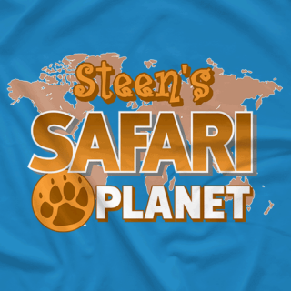 Steen's Safari Planet