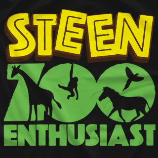 Steen Zoo Enthusiast