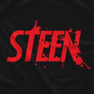 Steen Dark Passenger