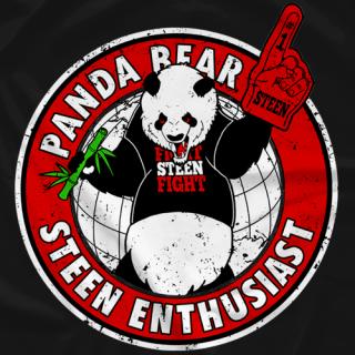 Panda Bear Steen Enthusiast