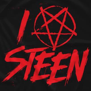 I Pentagram Steen