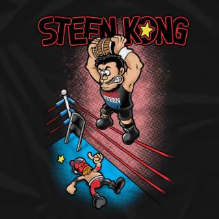 Steen Kong