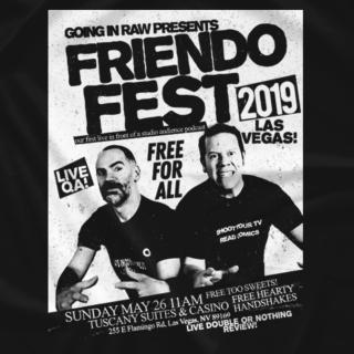Friendo Fest 2019