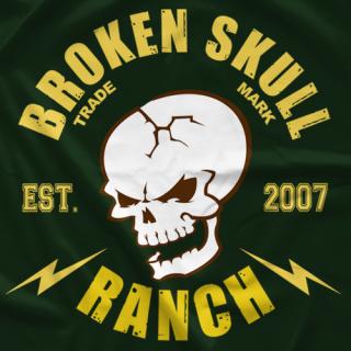 Steve Austin Trademark T-shirt