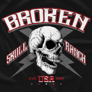 b0049df0 Steve Austin Official T-shirts & Apparel - Broken Skull Ranch