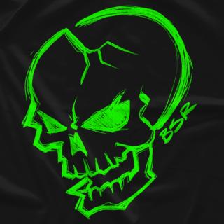 Skull Sketch