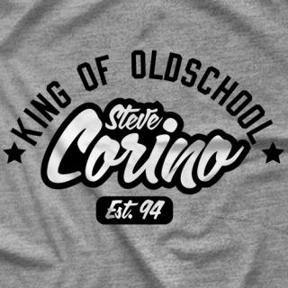 Steve Corino Est 1994 T-shirt