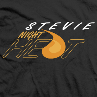 Stevie Night Heat T-shirt