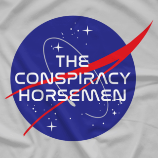 The Conspiracy Horsemen NASA
