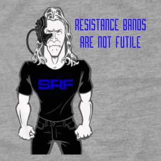 SRF Borg