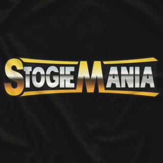 StogieMania Logo Shirt