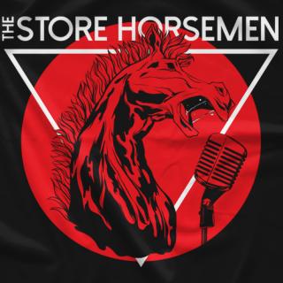 Horsemen One