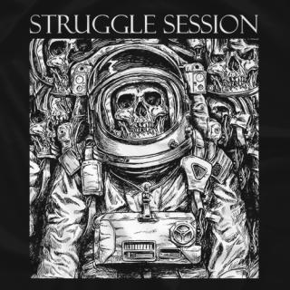 Dead Astronaut - Black