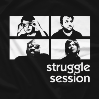 Struggle Session is a Band