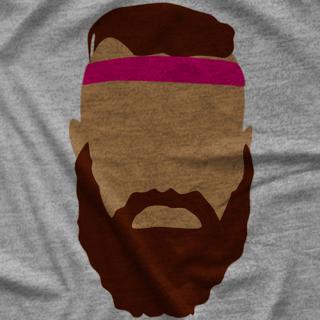 Beard x Headband