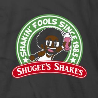 Shugee's Shake