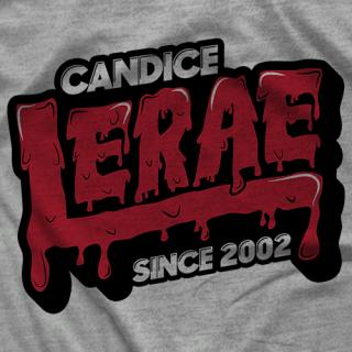 Wrestler T-shirts