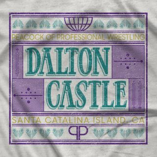 Dalton Castle Peacock