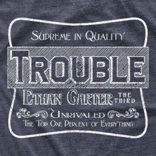 EC3 Trouble Tee